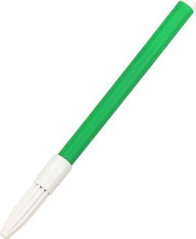 Euros Pisak pojedyńczy 539 Fibra zielony 25 sztuk