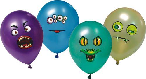 Arpex Balony potwory - zrób to sam