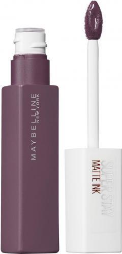 Maybelline  Pomadka do ust w płynie Super Stay Matte Ink  95 Visionary 5ml