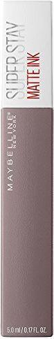 Maybelline  Pomadka do ust w płynie Super Stay Matte Ink  90 Huntress 5ml