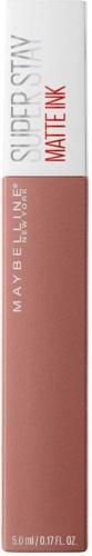 Maybelline  Pomadka do ust w płynie Super Stay Matte Ink  05 Loyalist 5ml