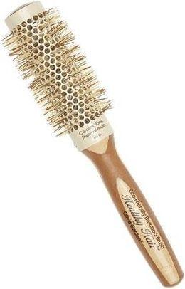Olivia Garden Szczotka do modelowania włosów Healthy Hair Eco Friendly Bamboo Brush HH33