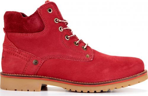 1bf1333c Wrangler Buty damskie Yuma Lady WF2305947 Red r. 40