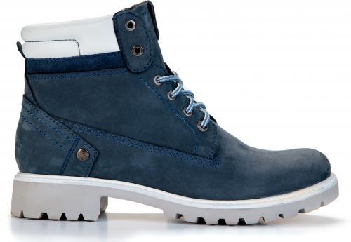 Wrangler Buty damskie Creek Jeans szare r. 39 (WF00804WV)
