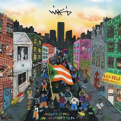Wiki No Mountains In Manhattan