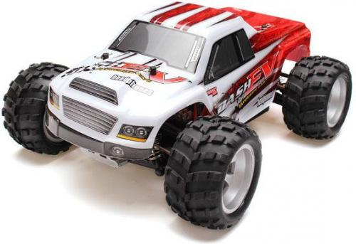 WL TOYS Model Monster Truck RC w skali 1:18. A979-B 70km/h