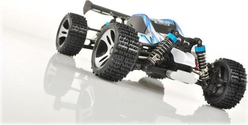 WL TOYS Model buggy RC w skali 1:18. A959 50km/h