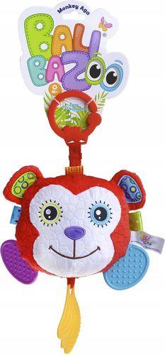 Dumel Zawieszka małpka Aga z lusterkiem