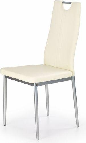 Halmar Krzesło K202 kremowe