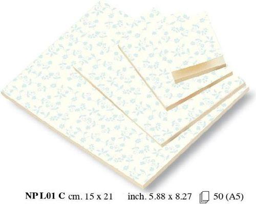 ROSSI Notes ozdobny A5 BR NP L01C