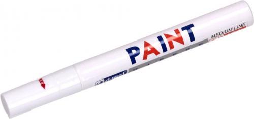 Dalp Pisak z farbą SP101 Medium Line srebrny