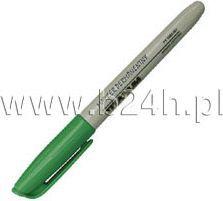 Titanum Marker pemanentny Titanum zielony (PY1002-GY)