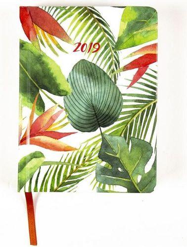 Albi Kalendarz dzienny 2019 Liście ALBI