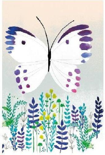 Albi Kalendarz kieszonkowy 2019 Motyl ALBI