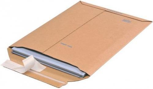 Staples Koperta kartonowa A5 100/pac
