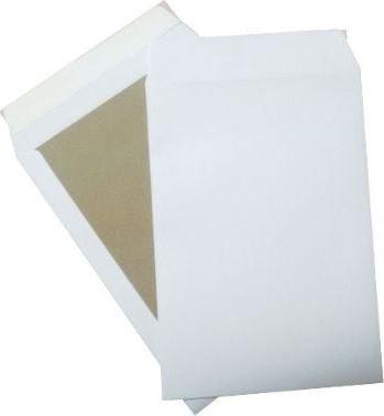 NC Koperty Koperta HK wzmocniona kartonem C4 biała
