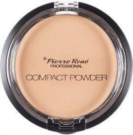 Pierre Rene Compact Powder Puder do twarzy 10 Day Dream 8g