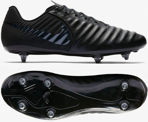 Nike Buty piłkarskie Tiempo Legend 7 Academy SG czarne r. 45 (AH7250-001)