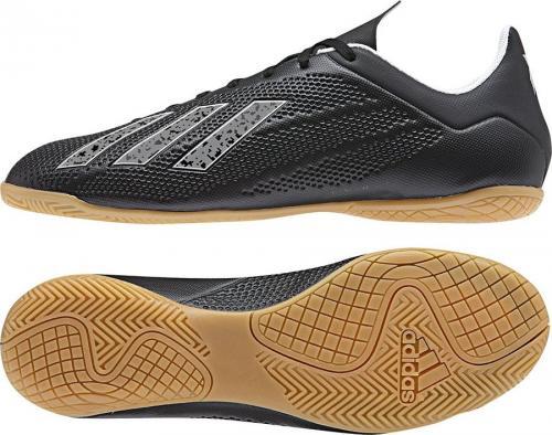 Adidas Buty piłkarskie X Tango 18.4 IN czarne r. 39 1/3 (DB2483)
