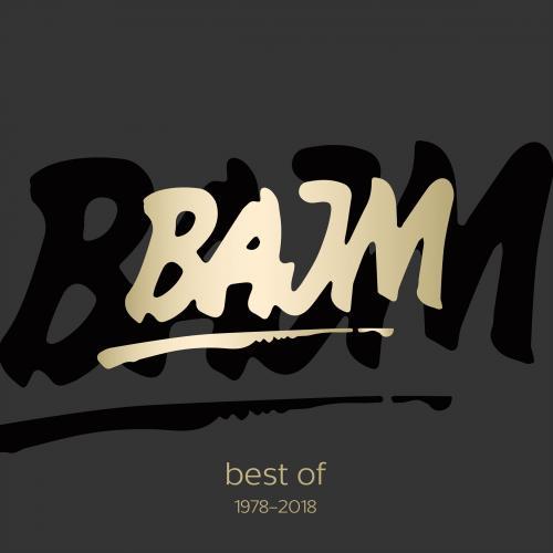 Bajm Best of 1978-2018 (2CD)