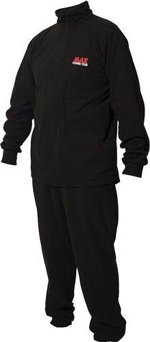 Max Fishing Tackle Komplet spodnie i bluza thermo r. XL (5002002)