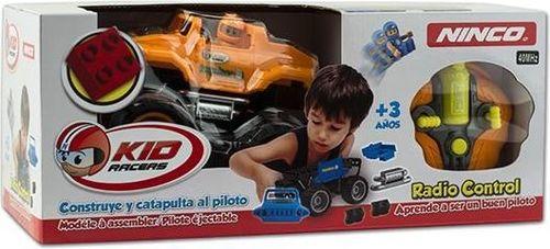 Ninco Sterowany monster truck