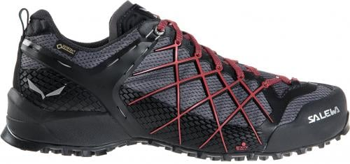 Salewa Buty męskie Wildfire GTX Black Out/Bergot r. 44 (63487-0979)
