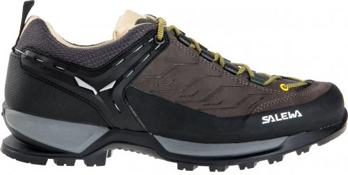 Salewa Buty męskie Mountain Trainer Leather Walnut/Golden Palm r. 44 (63469-7509)