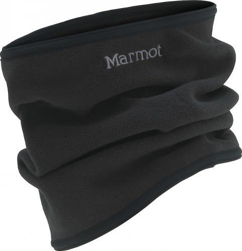 Marmot Chusta unisex Neck Gaiter czarny