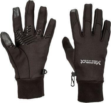 Marmot rękawiczki damskie Connect Glove czarne r. L