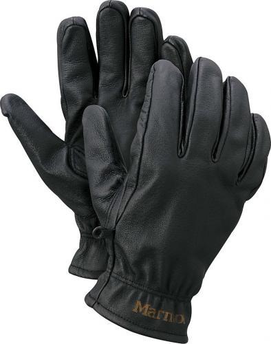 Marmot Rękawiczki męskie Basic Work Glove czarne r. XL