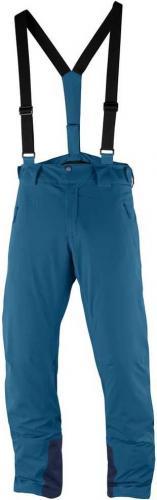 Salomon Spodnie męskie Iceglory Moroccan Blue r. XXL (100760)
