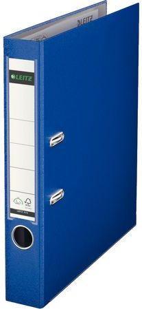 Segregator Leitz A4 50mm niebieski (ES0630)