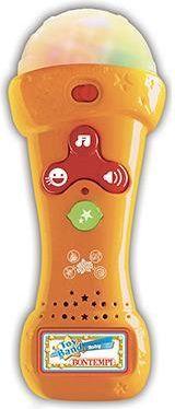 Bontempi Bontempi Baby mikrofon zmieniający głos
