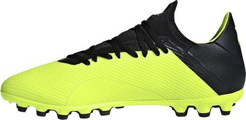 more photos 4d1b0 bfc20 Adidas Buty piłkarskie X 18.3 AG żółte r. 42 2 3 (AQ0707). 258,28 zł