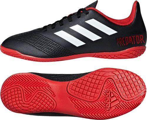 0ac96b868b78 Adidas Buty piłkarskie Predator Tango 18.4 IN jr czarne r. 30 (DB2335)