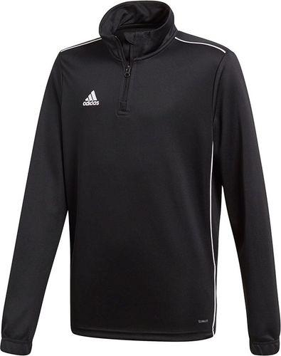 Adidas Bluza adidas Core 18 TR Top Y CE9028 CE9028 czarny 140 cm ID produktu: 4702328