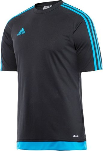 Adidas Koszulka piłkarska Estro 15 JSY czarna r. XL (BP7197)
