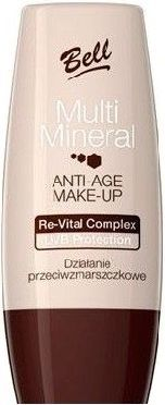 BELL Multi Mineral Anti-Age 2 Sand 30g