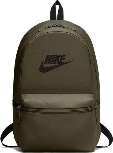 80ffe3103b115 Nike Plecak Heritage brązowy (BA5749 395)