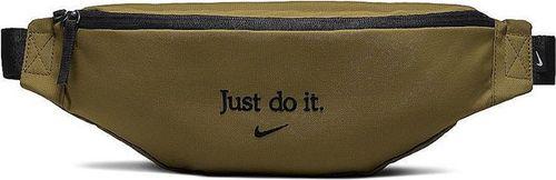 Nike Saszetka Sportswear Heritage brązowy (BA5781 399)