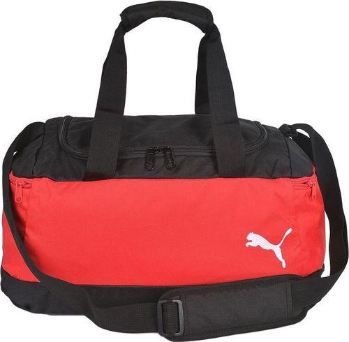 b8f6c1c51acee Puma Torba Pro Training II S czerwony (074896 02)