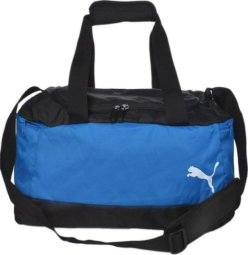 e840b896ebe36 Puma Torba Pro Training II S niebieski (074896 03)