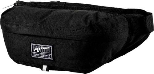 Puma Saszetka Academy Waist Bag czarny (074722 01)