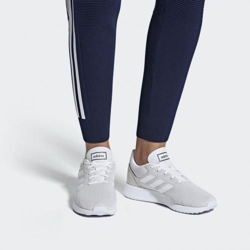 Adidas Buty damskie Run 70s White Ftwr White Grey One r. 40 23 (B96563) ID produktu: 4709339