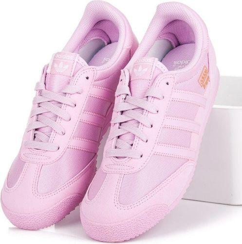 Adidas Buty damskie Dargon OG J r?owe r. 39 13 (BZ0104) ID produktu: 4709458