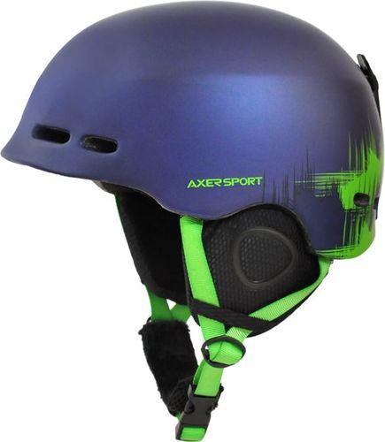 Axer Kask Ski Helmet Pemonte r. 58-61