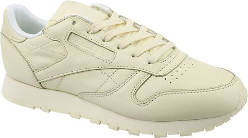 Reebok Buty damskie Classic Leather beżowe r. 39