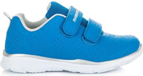 AX BOXING Buty dziecięce Bonita niebieskie r. 32