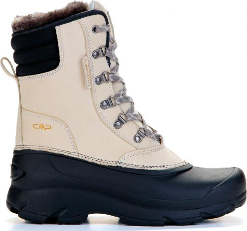 Campagnolo (CMP) Buty zimowe damskie Kinos Snow Boots WP 2.0 Rock r. 38